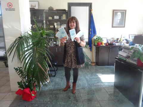 Δωροεπιταγές από τον δήμο Πλατανιά σε δικαιούχους του προγράμματος «Είμαστε Οικογένεια – COVID-19»