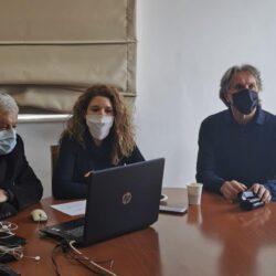 Περιφέρεια Κρήτης: Τελική συνάντηση φορέων για το έργο WINPOL