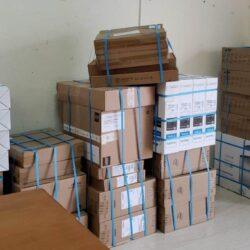 Δυόμισι εκ. ευρώ από την Περιφέρεια Κρήτης για ψηφιακό εξοπλισμό σε σχολικές μονάδες του νησιού