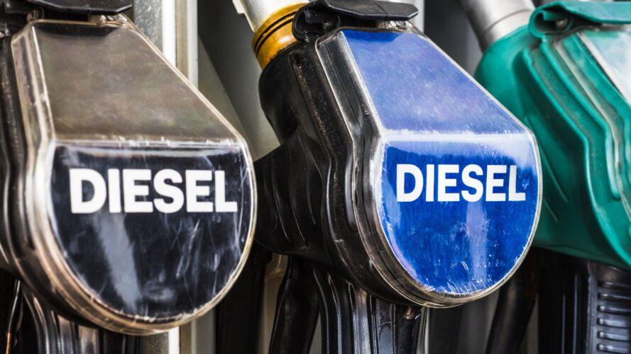 """Έρχεται """"πράσινο"""" τέλος τριών λεπτών στο diesel κίνησης"""
