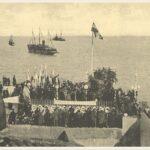 """Το ίδρυμα Βενιζέλου, """"ανεβάζει"""" την ιστορική ομιλία του Ειρηναίου Γαλανάκη, για την Ένωση της Κρήτης"""