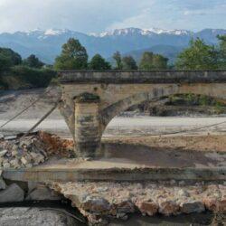 Υπεγράφη η σύμβαση 8 εκατ. ευρώ για την νέα γέφυρα του Κερίτη, στον Αλικιανό
