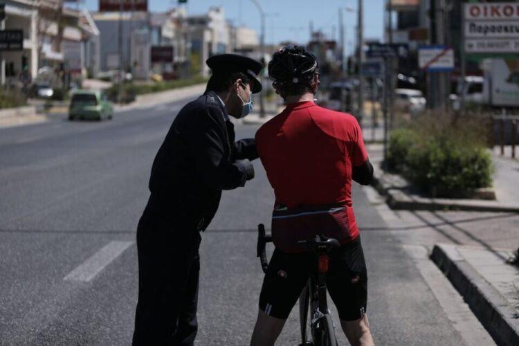 Οι ποδηλάτες δεν είναι στο απυρόβλητο. Τα τσουχτερά πρόστιμα που προβλέπει ο ΚΟΚ