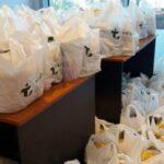 Διανομή ειδών παντοπωλείου στους ωφελούμενους του ΤΕΒΑ από την Περιφέρεια