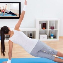 Διαδικτυακή και τηλεφωνική υποστήριξη για άσκηση στο σπίτι από τον Δήμο Χανίων