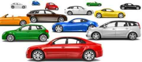 Ποια είναι τα χρώματα προτιμούν οι αγοραστές των αυτοκινήτων