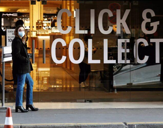 """ΕΒΕΧ-Εμποροι Χανίων: Δεν μπορεί να λειτουργήσει έτσι το """"click-away"""""""