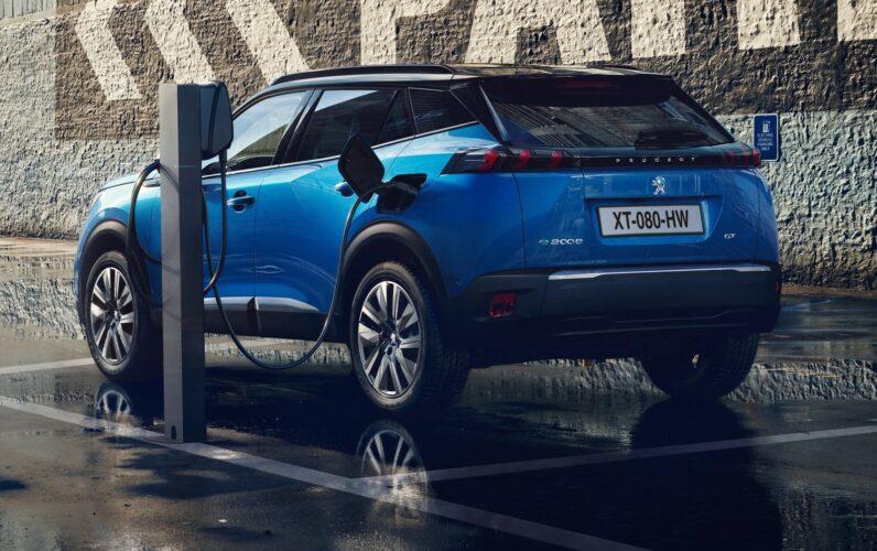 Πότε τα ηλεκτρικά αυτοκίνητα θα είναι πιο φθηνά από τα συμβατικά