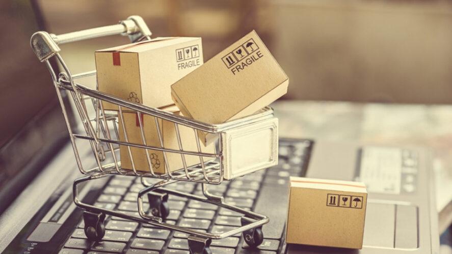 Eurostat: Το 59% των Ελλήνων πραγματοποίησαν online αγορές το 2020