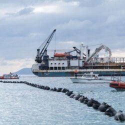 """Έως τον Ιούνιο του 2024 θα λειτουργεί η """"μεγάλη"""" ηλεκτρική διασύνδεση του Ηρακλείου με την Αττική"""