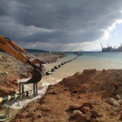 Επιτυχημένη η δοκιμή ηλεκτροδότησης του υποβρύχιου καλωδίου Χανίων-Λακωνίας