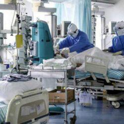 Σταθερή μείωση των ασθενών και νοσηλευομένων με covid στην Κρήτη