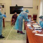 Αρνητικά όλα τα rapid tests σε εργαζόμενους στον δήμο Χανίων