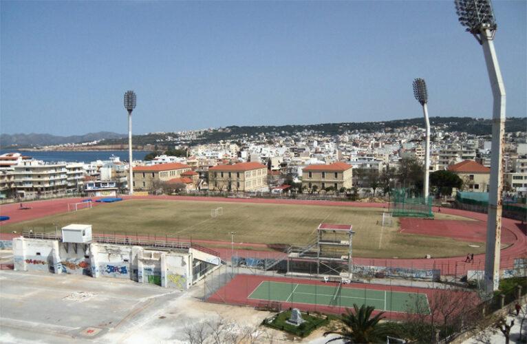 Ο απολογισμός του ΕΑΚ Χανίων, στις αθλητικές εγκαταστάσεις που διαχειρίζεται