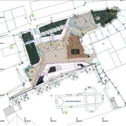 Την ανάπλαση της πλατείας Τσικαλαριών, υπέγραψε ο Δήμαρχος Χανίων