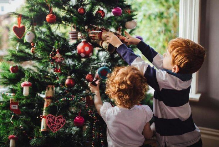 «Χριστούγεννα με ένα κλικ» από τον ΔΟΚOIΠΠ για τους μικρούς δημότες