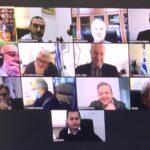 Τα προβλήματα του πρωτογενούς τομέα της Κρήτης στην πρώτη επικοινωνία με το νέο Υπουργό Αγροτικής Ανάπτυξης