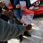 ΚΕΘΕΑ Αριάδνη: Δράσεις ευαισθητοποίησης με εξαρτημένους στο κέντρο των Χανίων