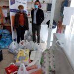 Προσφορές προς τις κοινωνικές δομές του Δήμου Χανίων