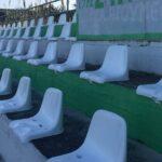 Ανανεώθηκε το γήπεδο Κολυμβαρίου