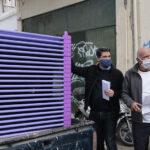 Με αντιβακτηριδιακά κρεβάτια εξοπλίσθηκαν τα ολοήμερα νηπιαγωγεία του δήμου Χανίων