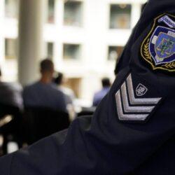 """Προσλαμβάνονται 1000 αστυνομικοί για την """"πανεπιστημιακή αστυνομία"""""""