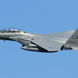 Αναστάτωση στην Άγκυρα από την πρόθεση στάθμευσης των αραβικών F-15 στην Σούδα