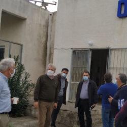 Άρης Παπαδογιάννης: Ανάγκη ανακαίνισης των αντλιοστασίων του ΟΑΚ
