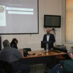 Π.Ε. Χανίων: Συναντήσεις για το πρόγραμμα GIS Crete και το σύστημα διαχείρισης έργων