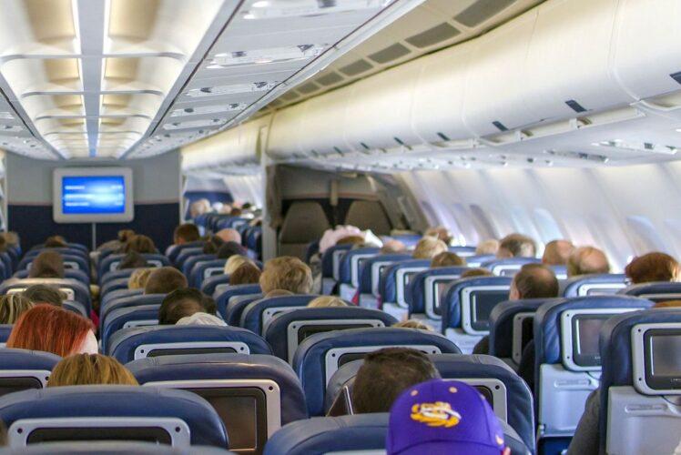 """IATA: Από τον Μάρτιο θα εφαρμοστεί το """"travel pass"""" στις αεροπορικές μετακινήσεις"""