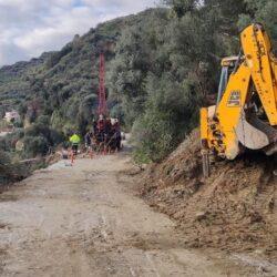 Δήμος Πλατανιά: Έργα βελτίωσης της πρόσβασης σε γεωργική γη και κτηνοτροφικές εκμεταλλεύσεις