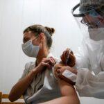 Εμβολιασμός: Ανοίγουν τα Ραντεβού για τις ηλικίες 60-64 και 75-79