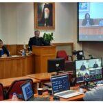Μέσω διαδικτύου η φετινή βράβευση των νεοεισαχθέντων φοιτητών του δήμου Πλατανιά