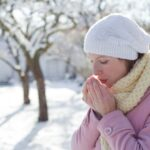 Ποια δερματικά προβλήματα προκαλεί το κρύο;