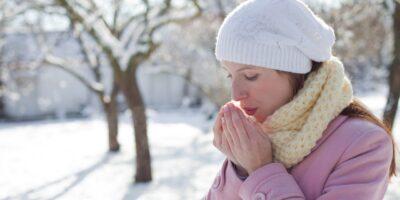 Ψυχρό χειμώνα αναμένουν οι επιστήμονες για το 2022
