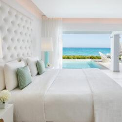 Τα Χανιά προσελκύουν υψηλής ποιότητας τουρίστες, με τα πεντάστερα ξενοδοχεία που διαθέτουν