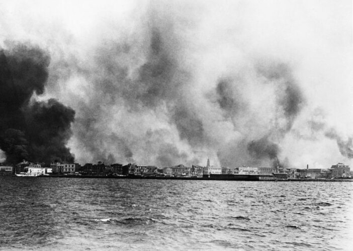 Κάλεσμα για οργάνωση εκδηλώσεων με αφορμή τα 100 χρόνια από την Μικρασιατική καταστροφή