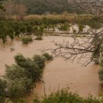 Meteo: Πανελλαδική πρωτιά στις βροχές για τα Χανιά, το 2020