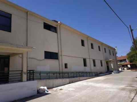 Πλατανιάς: Αναβαθμίζονται ενεργειακά το γυμνάσιο Βουκολιών και το δημοτικό κτίριο Αλικιανού