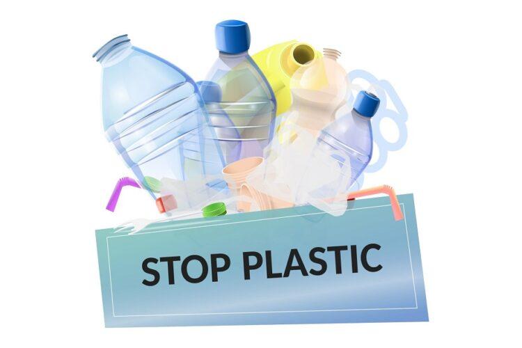 Τα πλαστικά προϊόντα που δεν επιτρέπεται πλέον να προμηθεύονται το δημόσιο και οι ΟΤΑ