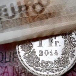 """Μακραίνει ο """"Γολγοθάς"""" των δανειοληπτών σε Ελβετικό φράγκο"""
