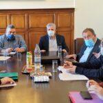 Συντονισμός Ο.Α.Κ. και Αντιπεριφέρειας Χανίων, για τις μελέτες της «παράκαμψης Κισάμου»