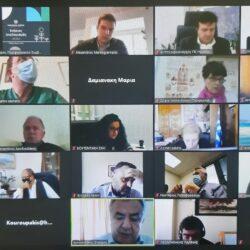 Τα επιχειρησιακά προγράμματα της Περιφέρειας που ενέκρινε το Περιφερειακό Συμβούλιο Κρήτης