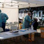 Αρνητικά όλα τα rapid tests στους ωφελούμενους του Κοινωνικού Παντοπωλείου του Δήμου Χανίων