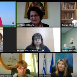 Επιτυχημένη η ημερίδα για τον ρόλο της γυναίκας τον 21ο αιώνα, στην Ορθόδοξο Ακαδημία Κρήτης
