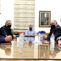 Η Περιφέρεια Κρήτης θα συνεχίσει να στηρίζει τις πολύ μικρές και μικρές επιχειρήσεις