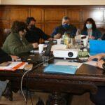 Σύσκεψη για την ανάρτηση των δασικών  χαρτών στην Π.Ε. Χανίων