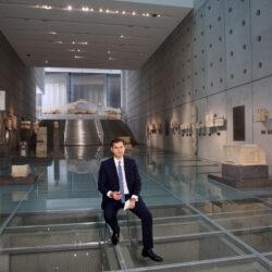 """Χάρης Θεοχάρης: """"Στις 14 Μαΐου ανοίγει ο Ελληνικός Τουρισμός"""""""