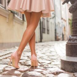 Πέντε βήματα για την οριστική θεραπεία των κιρσών