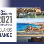 Συμμετοχή της Περιφέρειας Κρήτης στο 1o Συνέδριο των Νησιών της Ευρώπης για την Κλιματική Αλλαγή